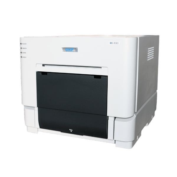 impresora fotográfica DNP RX1 HS